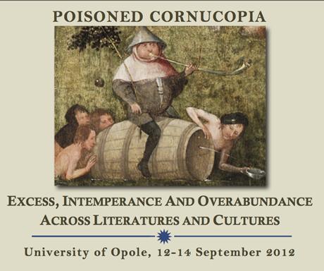 Poisoned Cornucopia – Conference Website